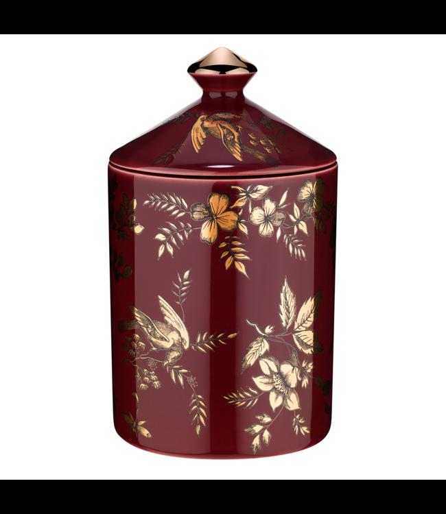 Fornasetti Bougie parfumée Coromandel 300g