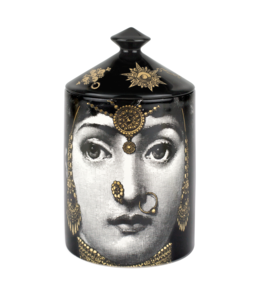 Fornasetti L'Eclaireuse  Candle 300g