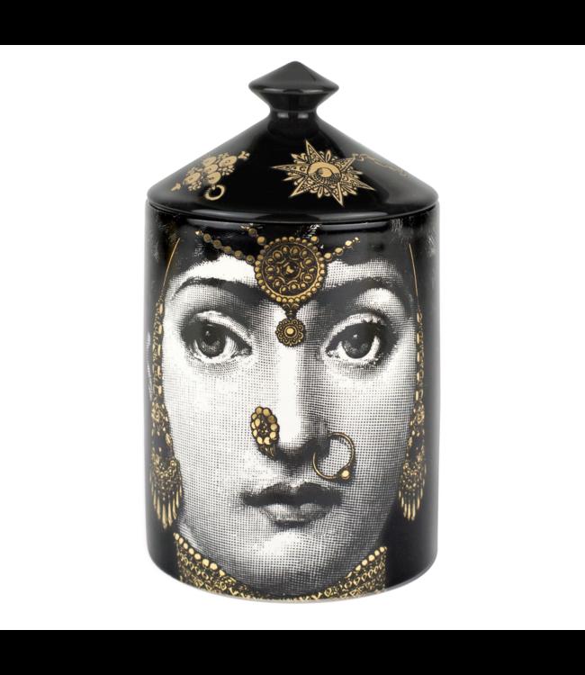 Fornasetti Bougie parfumée L'Eclaireuse 300g
