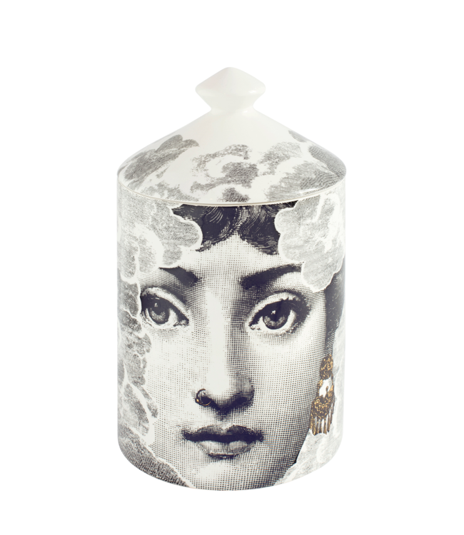 Fornasetti Nuvola Candle 300g