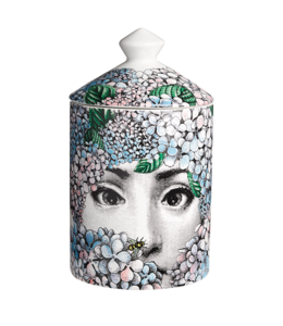 Fornasetti Ortensia Candle 300g
