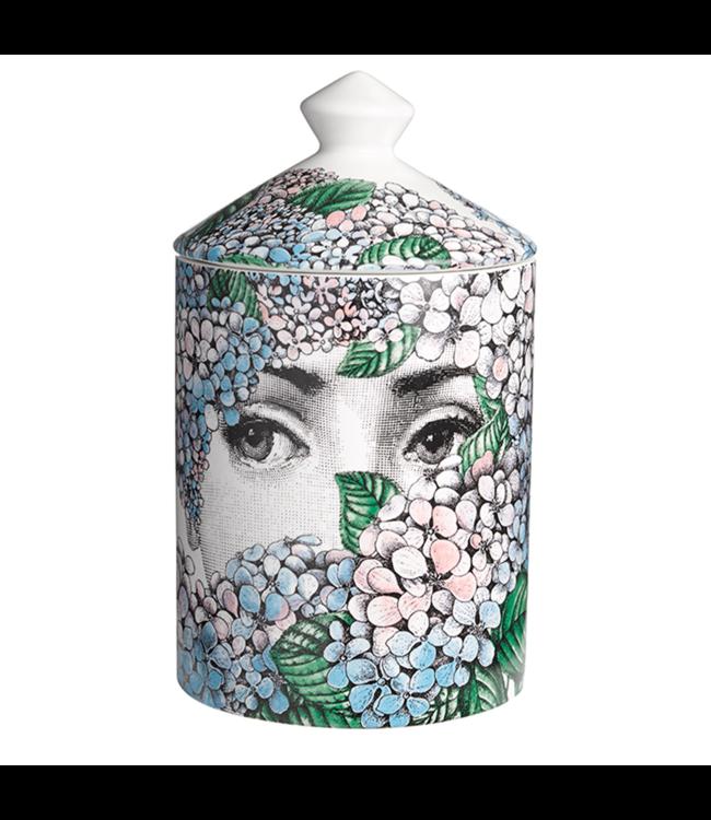 Fornasetti Bougie parfumée Ortensia 300 g