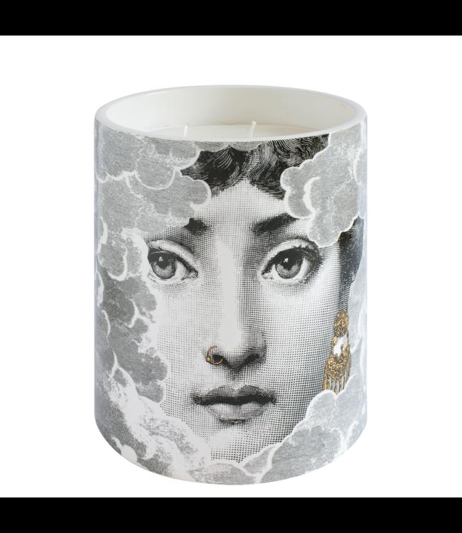 Fornasetti Bougie parfumée Nuvola 900g