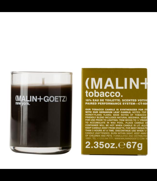 (MALIN+GOETZ) Mini Bougie Tobacco 2.35oz/67g
