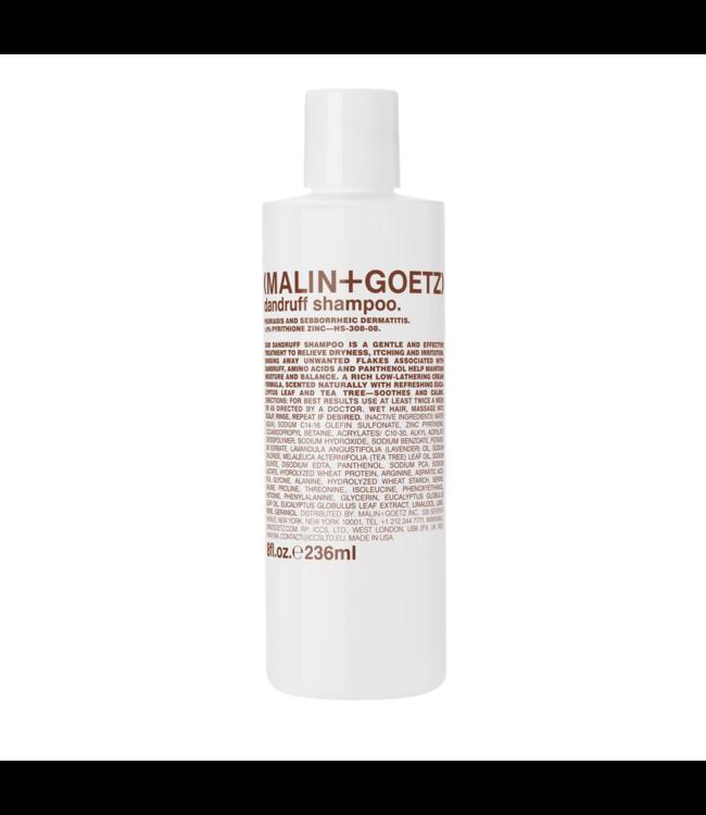 (MALIN+GOETZ) Dandruff Shampoo 8oz/236ml