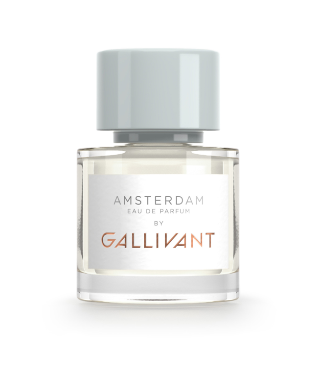 Gallivant Amsterdam EDP