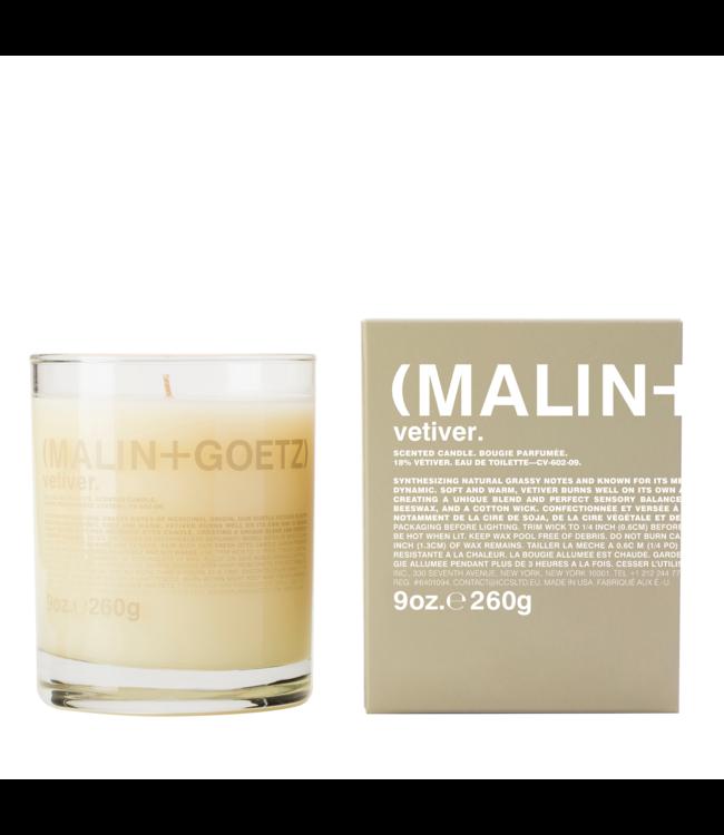 (MALIN+GOETZ) Vetiver Candle 9oz/260g