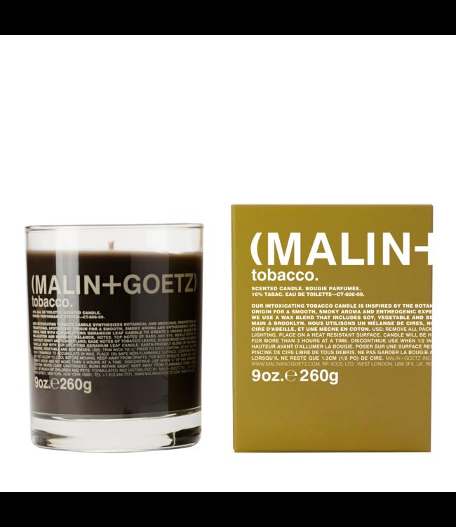 (MALIN+GOETZ)  Bougie Tobacco 9oz/260g