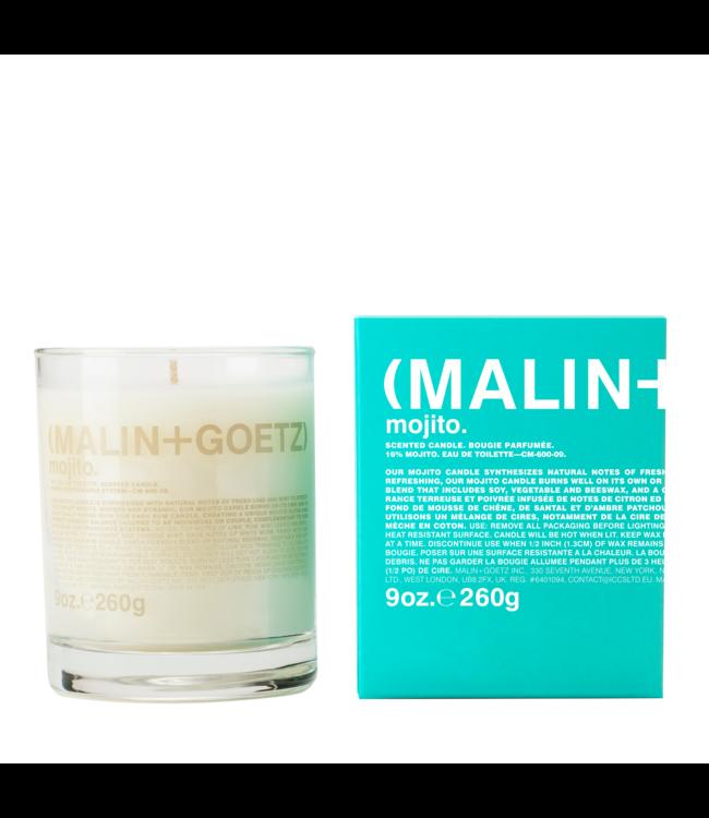 (MALIN+GOETZ)  Bougie Mojito 9oz/260g