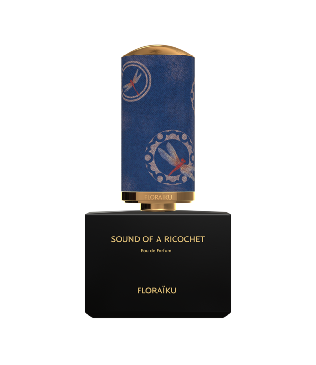 Floraiku Sound of a Ricochet EDP