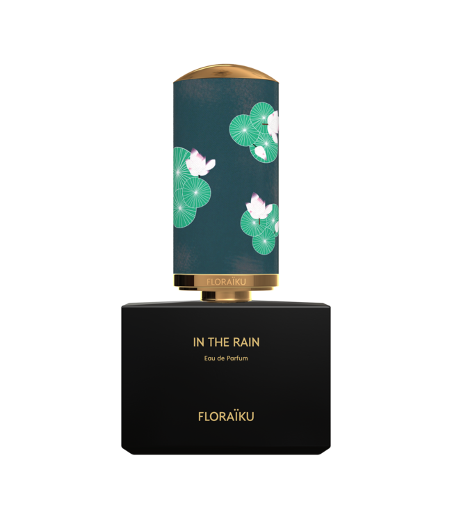 Floraiku In the Rain EDP
