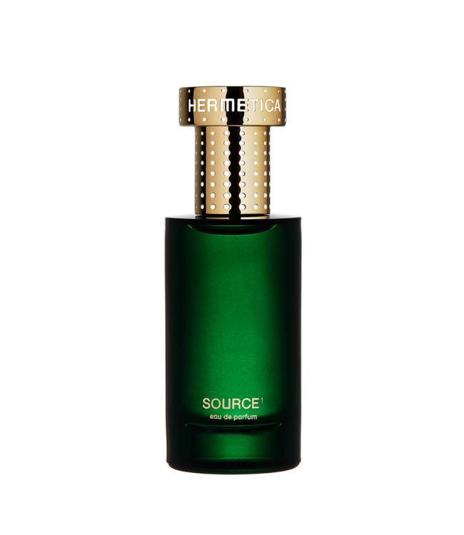 Hermetica Source1  EDP