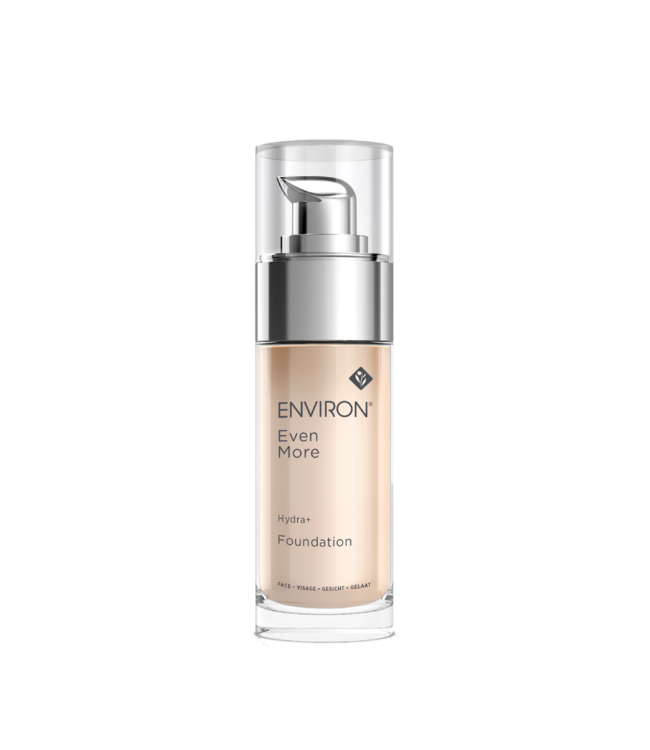Environ Even More™ Range Hydra+ Foundations - 30ml