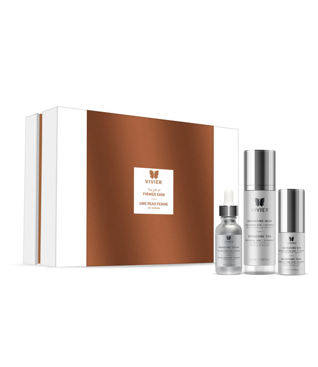 Vivier Firmer Skin Kit Limited Edition