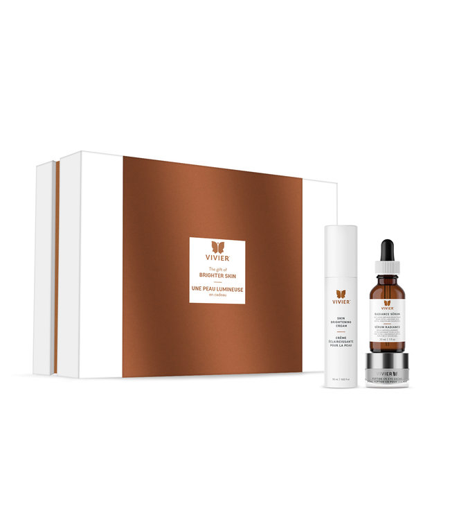 Vivier Brighter Skin Kit Limited Edition
