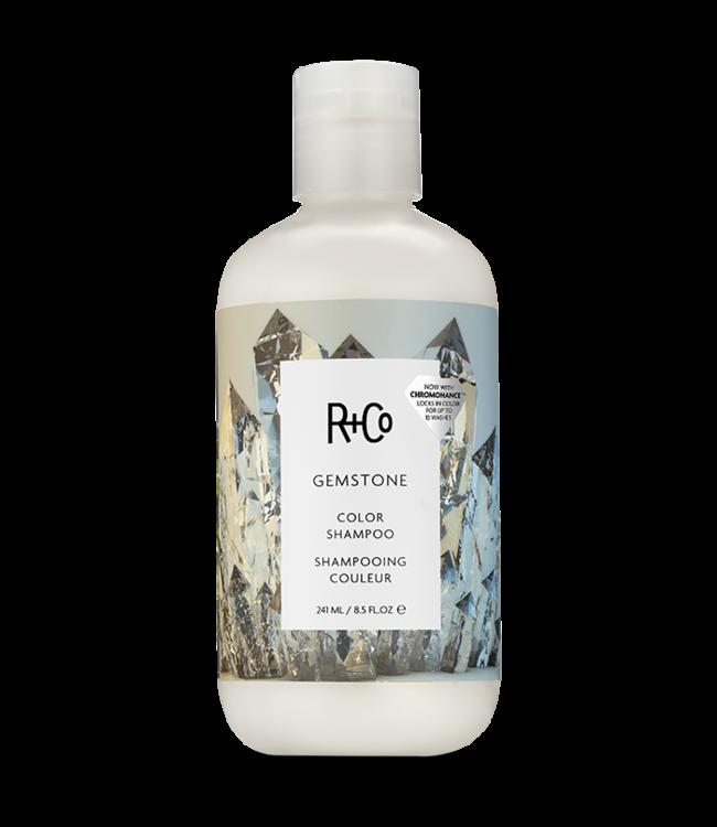R+CO Shampooing couleur GEMSTONE 241ml