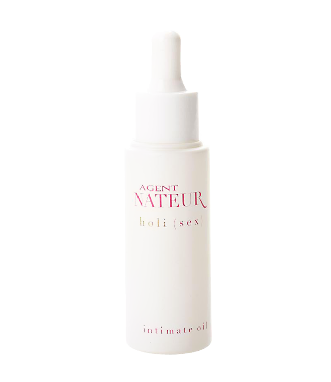 Agent Nateur Holi (Sex): Intimate Oil 30ml