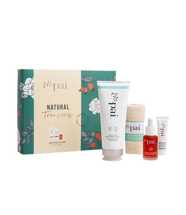 Pai Skincare Hero Collection | Limited Edition