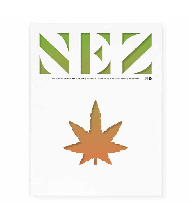 Nez The Olfactory Magazine – #08 – Autumn/Winter 2019 (anglais)