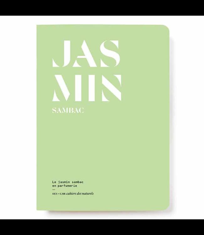 Nez Le Jasmin sambac en parfumerie