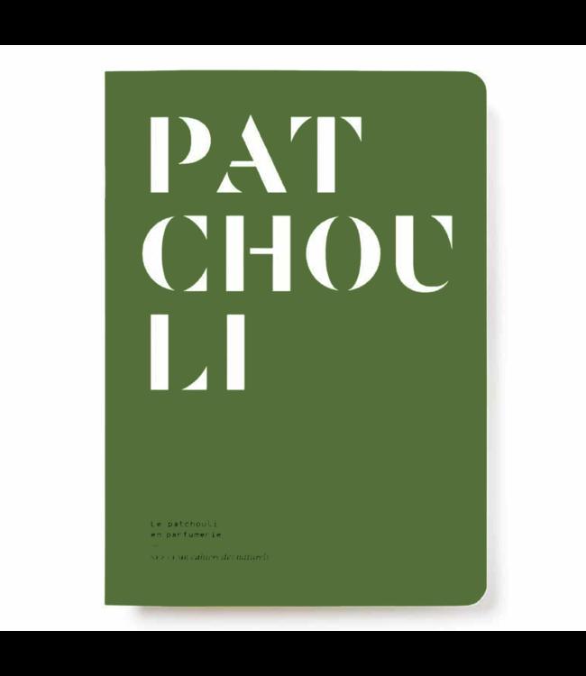 Nez Le Patchouli en Parfumerie