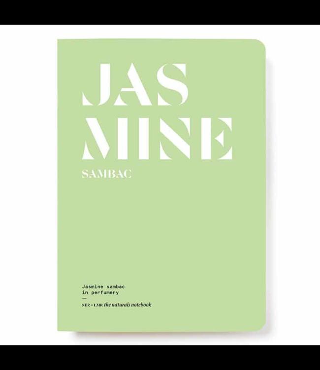 Nez Jasmine Sambac in Perfumery (anglais)