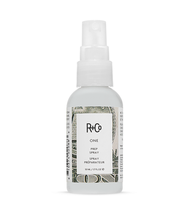 R+CO One Prep Spray Travel Size 50ml