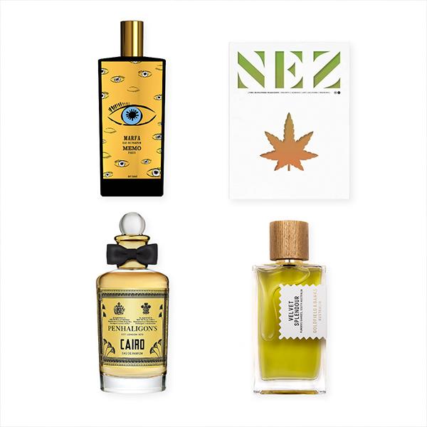 Cadeaux parfums