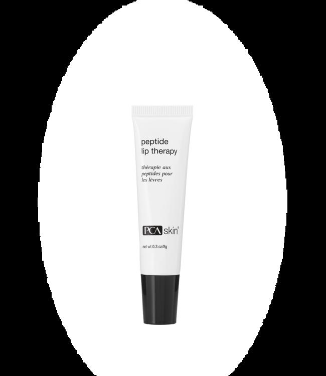 PCA Skin Thérapie aux peptides pour les lèvres 8g