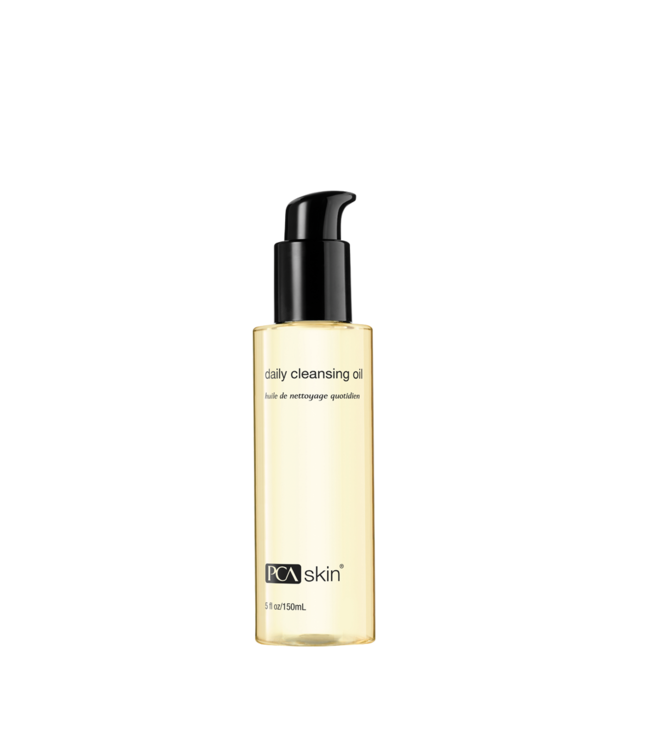 PCA Skin Daily Cleansing Oil 150ml