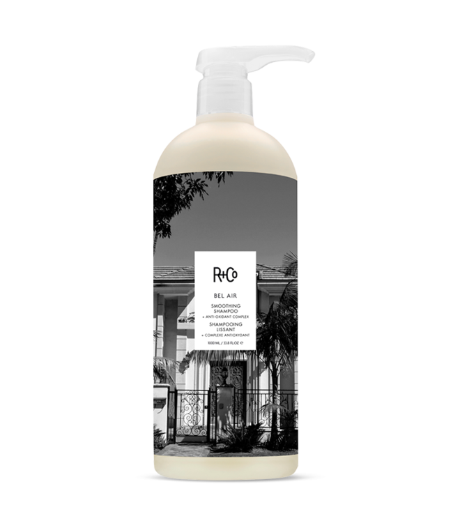 R+CO Shampooing lissant BEL AIR 1L