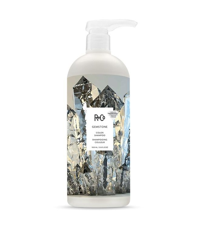 R+CO Shampooing couleur GEMSTONE 1L