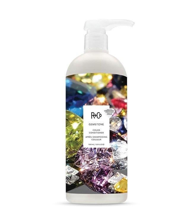 R+CO Gemstone Color Conditioner 1L