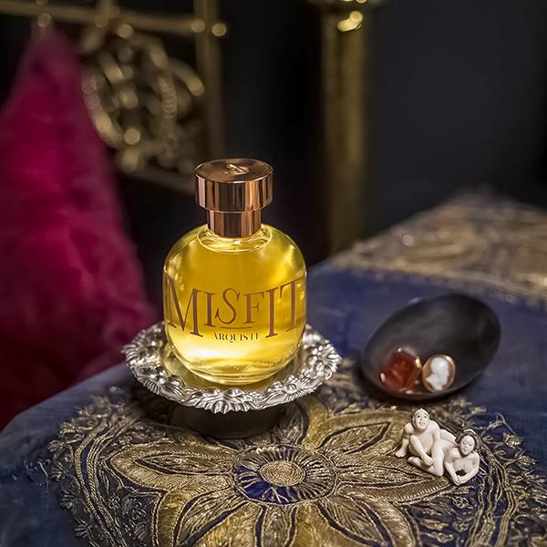 Nouvelle année = nouvelle fragrance! ⭐