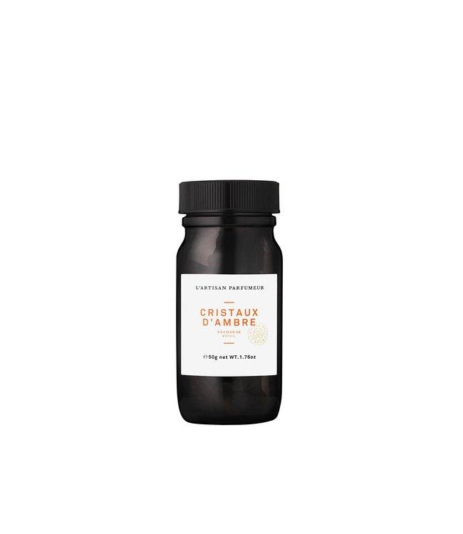 L'Artisan Parfumeur Recharge boule d'ambre 50g