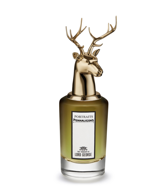 Penhaligon's The Tragedy of Lord George EDP