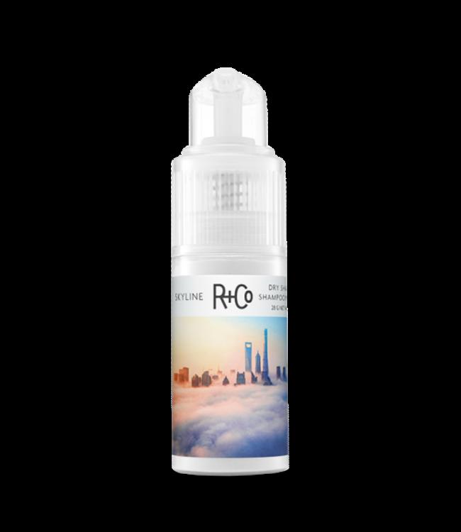 R+CO Skyline Dry Shampoo Powder 28g