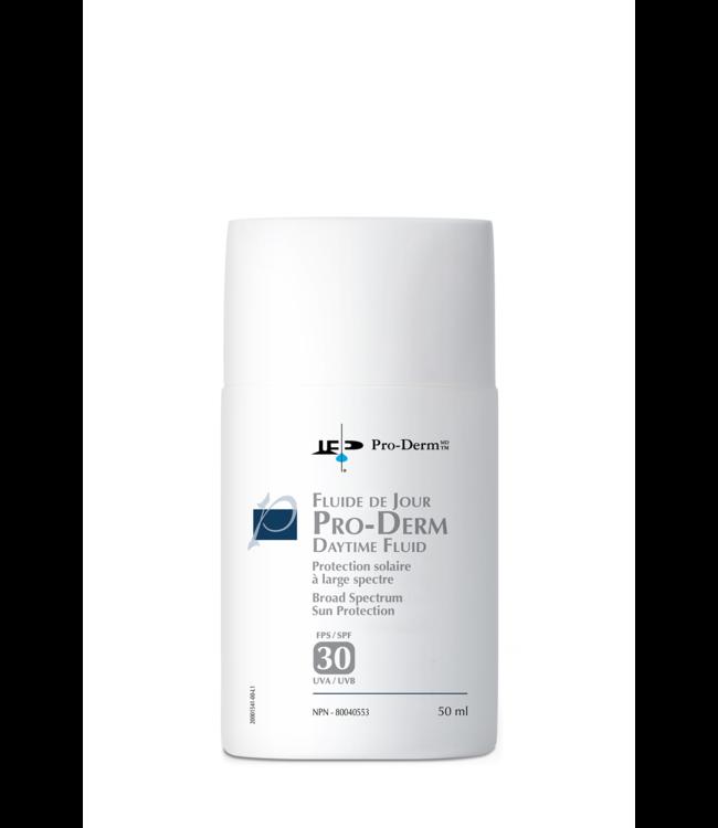 Pro-Derm Daytime Fluid SPF 30 | 50ml