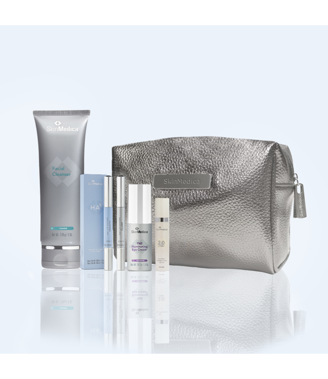 SkinMedica Trousse Hiver 2020 CADEAU