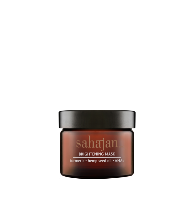 Sahajan Brightening Mask 50ml