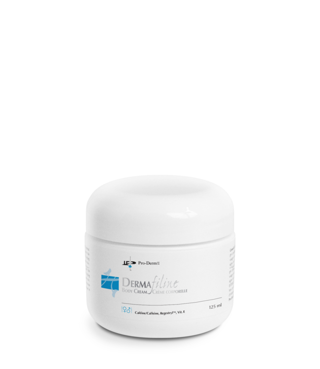 Pro-Derm Pro-Dermafiline Body Cream 125ml