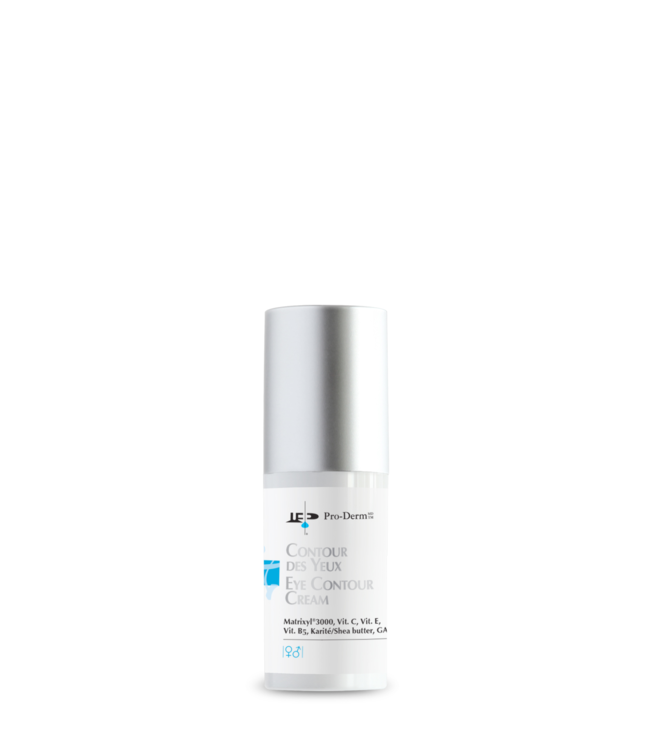 Pro-Derm Eye Contour Cream 20ml