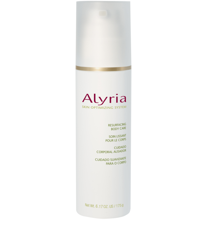 Alyria Resurfacing Body Care 175g