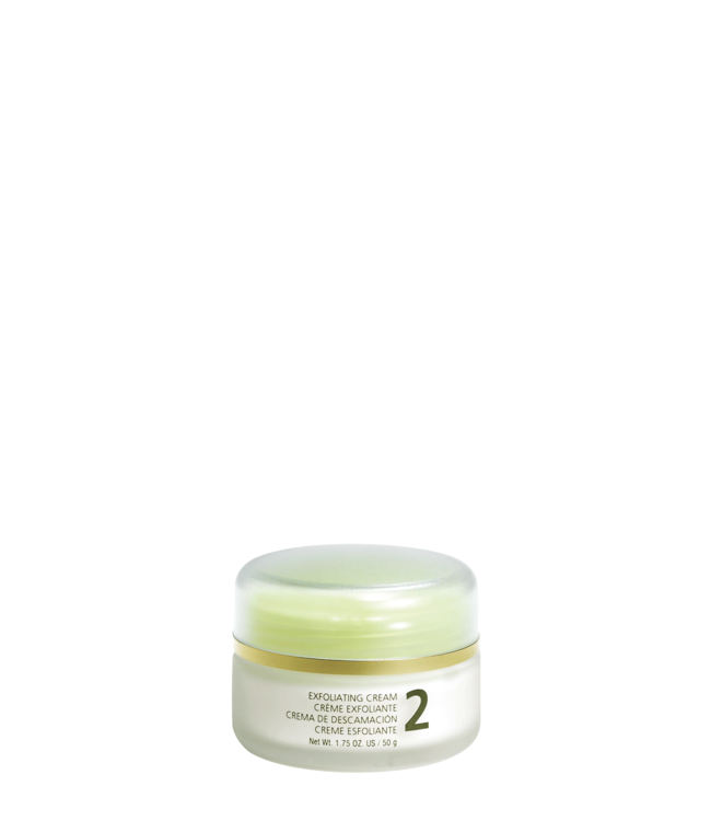 Alyria Exfoliating Cream Level 2 | 50g