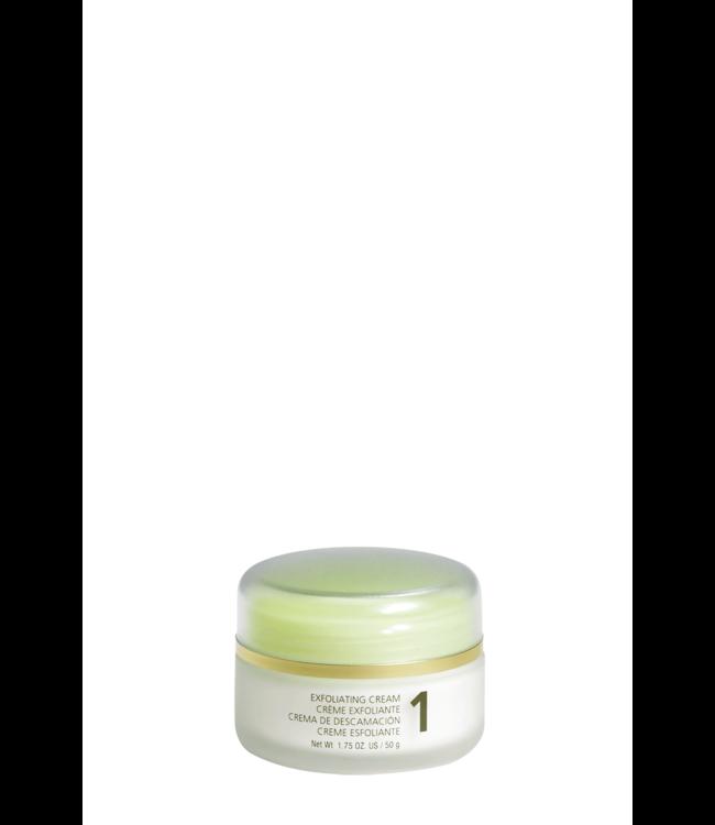Alyria Exfoliating Cream Level 1 | 50g