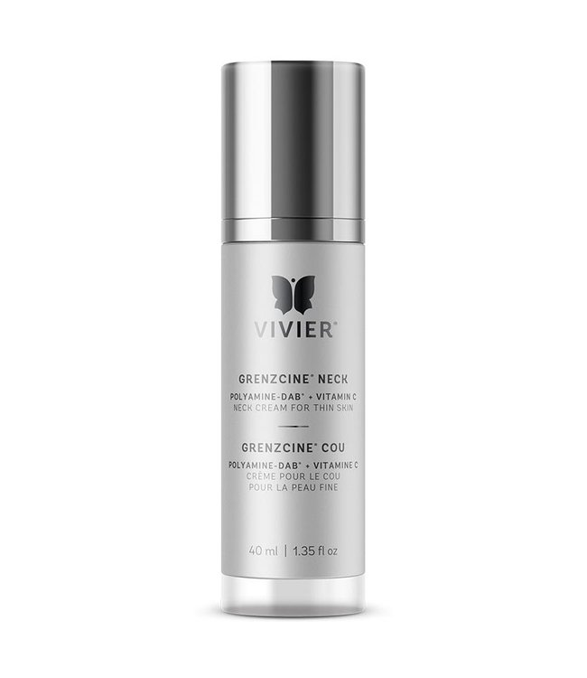 Vivier GrenzCine™ Neck 40ml