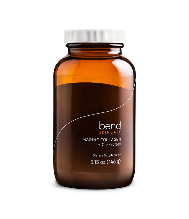 Bend Beauty Marine Collagen - Unflavoured 146g
