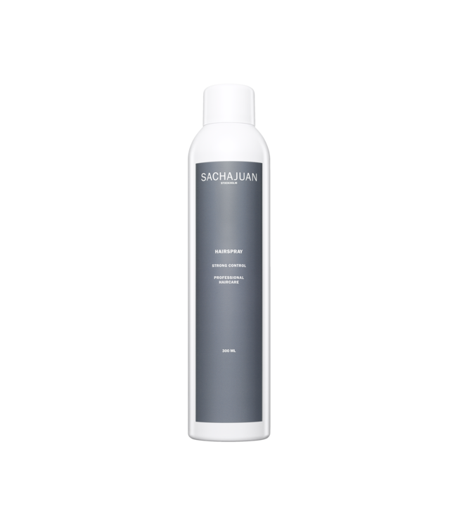 SACHAJUAN Hair Spray Strong Control 300ml
