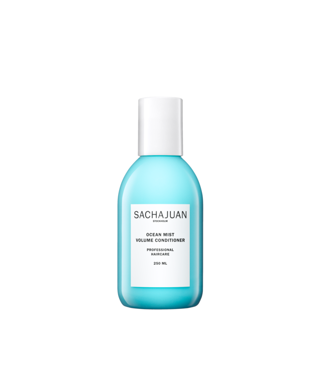 "SACHAJUAN Conditionneur volumisant ""Ocean Mist"" 250ml"