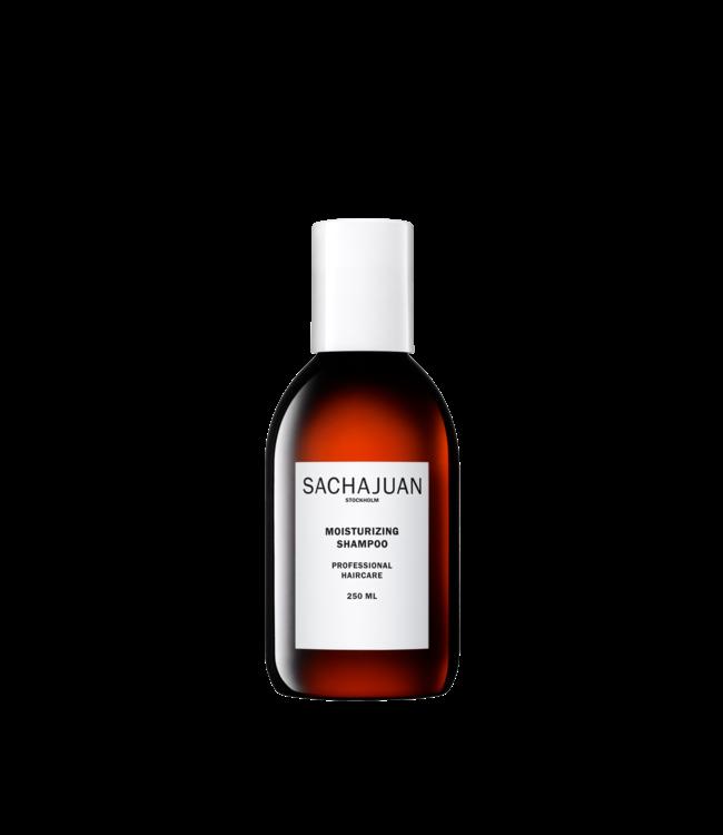 SACHAJUAN Shampooing hydratant pour cheveux secs 250ml